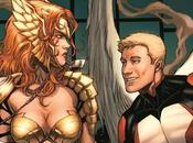 Preview: Guardians Galaxy Brian Michael Bendis Sara Pichelli