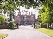 Richard Steph's Wedding Dunston Hall Hotel Norwich