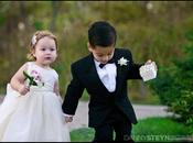 Cute Wedding Photography