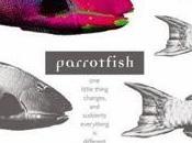 'Parrotfish' Ellen Wittlinger