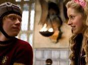 J.K. Rowling Right-Should Harry Potter Hermione Granger Have Lived Happily Ever After Together?