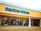 OshKosh B'gosh Spring Line