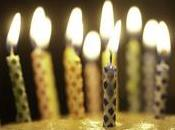 Today's Reading: Celebrate Your Birthday