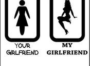 What 'Perfect Girlfriend'?
