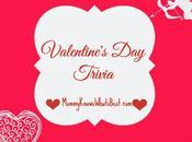 Valentine's Trivia