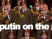 Russian Police Choir: Like Then Should've Putin Five Rings We're Night Sochi.