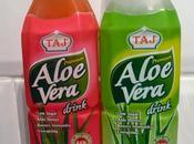 REVIEW! Foods Aloe Vera Drink