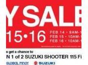 3-Day Sale Valentine's Day!