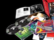 Satriani: Strange Beautiful Music: Musical Memoir Complete Studio Recordings