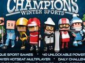 Day: Flick Champions Winter Sports