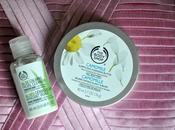 Body Shop Sumptuous Cleansing Butter Calming Facial Cleanser