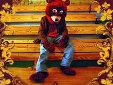Kanye West College Dropout Years Later)