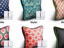 Charge Your Devices with Power Pillow