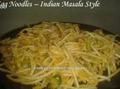 Noodles Indian Masala