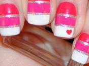 Twinsie Tuesday: Valentines Nails