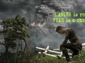 DANGER Real, FEAR Choice Shouldn't Afraid?
