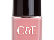 Chic Crabtree Evelyn Nail Lacquer