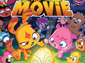 Family Passes Moshi Monsters Movie!
