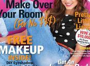 Troian Bellisario Seventeen Magazine February 2014