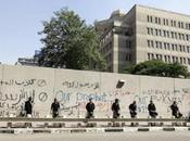 Egypt Arrests U.S. Embassy Employee, Member Muslim Brotherhood
