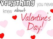 Everything Never Knew About Valentine's Day!