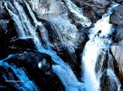 Geology Dasam Falls Ranchi District Jharkhand State, India.