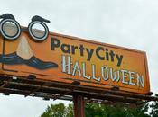Party City Does Halloween