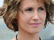 Arab Spring: Syrian First Lady Asma al-Assad's Greatest Hits