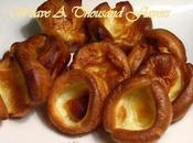 What Will with Visit from Fairy Hobmother? Stinkin' Room Mate Fabulous Yorkshire Puddings
