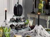 Classy Halloween: Decorating Ideas