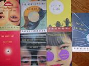 Fans Japanese Cult Author Haruki Murakami Queue Snap Epic Tome 1Q84