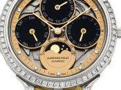 Hertiage Auction Rare Audemars, Patek Phillipe Watches