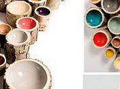 Designed Wood Bowls