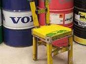 Design Dora Chair Vibrazioni