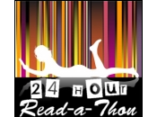 Here's Plan (Dewey's Hour Read-a-Thon)
