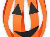 Make Paper Pumpkin