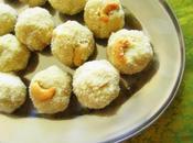 Rava Laddu Laadu Happy Deepavali!
