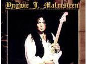 Yngwie Johan Malmsteen Concerto Suite Electric Guitar Orchestra Flat Minor