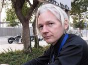 Julian Assange Blames 'financial Blockade' Suspension WikiLeaks