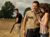 """The Walking Dead"" Renewed Third Season"