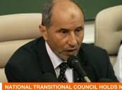 Libya's Revolution, Gaddafi's Body Sharia Law: Dawn?
