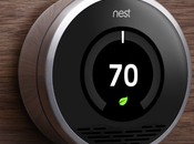 Introducing Nest: Learning Thermostat