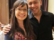 """Faces Places: Meeting Mikey Bustos """"Tag, k?…"""""""
