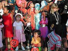 Three Ways Drive Away Annoying Trick-Or-Treaters Halloween