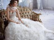Lazaro Fall 2011 Bridal Collection