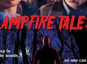 Forgotten Frights, Oct. Campfire Tales