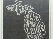 Michigan- Great Lakes State