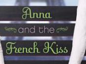 Anna French Kiss Stephanie Perkins