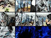 """Haunted House Room """"The Spider Room"""""""