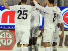Limitless Lazio Prospers With Klose's Goals